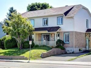 24250360 - Cottage-jumelé à vendre
