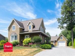 11190797 - Maison à étages à vendre