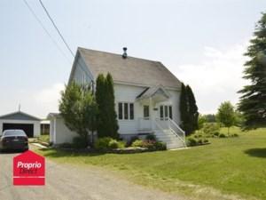 19543389 - Maison à 1 étage et demi à vendre