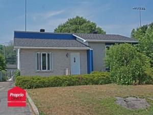 20603500 - Maison à paliers à vendre