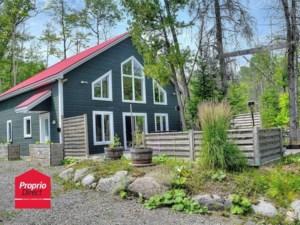25565269 - Maison à 1 étage et demi à vendre