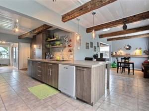 14540459 - Maison à 1 étage et demi à vendre