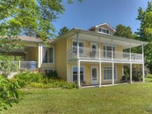 14814521 - Maison à 1 étage et demi à vendre