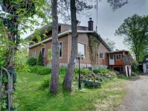 16008618 - Maison à étages à vendre