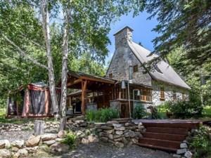 17464587 - Maison à paliers à vendre