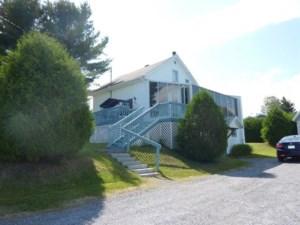 21679419 - Maison à 1 étage et demi à vendre