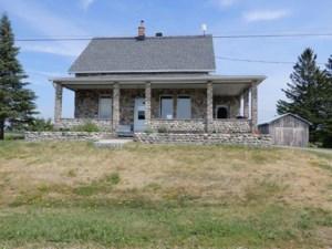 22968782 - Maison à 1 étage et demi à vendre