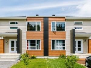 27413789 - Cottage-jumelé à vendre