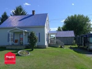 17557630 - Maison à 1 étage et demi à vendre