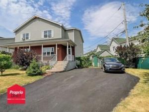 23846095 - Cottage-jumelé à vendre