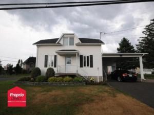 27812157 - Maison à 1 étage et demi à vendre