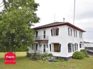 28649754 - Maison à étages à vendre