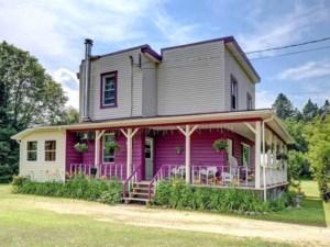 16028999 - Maison à étages à vendre