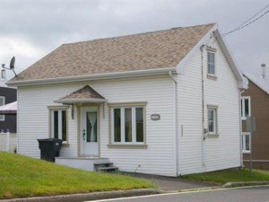 26250088 - Maison à 1 étage et demi à vendre