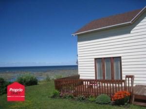 10651975 - Maison à étages à vendre