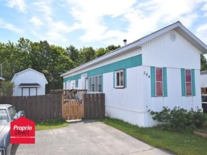 11861318 - Maison mobile à vendre