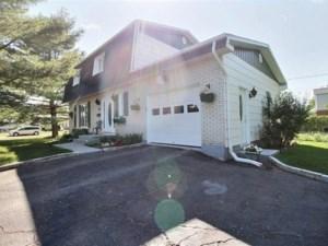 14323807 - Maison à étages à vendre