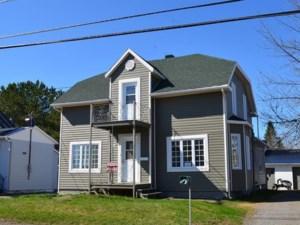 16394838 - Maison à 1 étage et demi à vendre