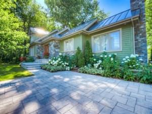 27422361 - Maison à 1 étage et demi à vendre