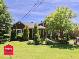 12477747 - Maison à étages à vendre