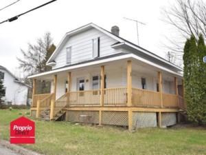 16538737 - Maison à 1 étage et demi à vendre