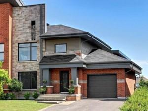 20229328 - Cottage-jumelé à vendre