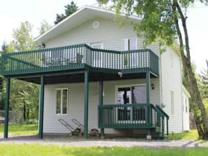 20746518 - Maison à étages à vendre