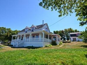 21786142 - Maison à 1 étage et demi à vendre