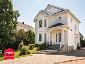 22195964 - Maison à étages à vendre