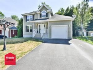 27534208 - Maison à étages à vendre
