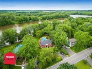 17835798 - Maison à étages à vendre