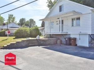 18566165 - Maison à étages à vendre