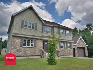 20105941 - Maison à étages à vendre
