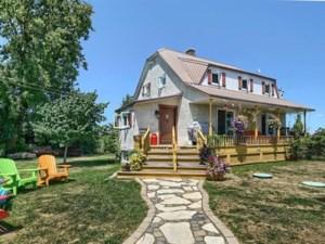 12313192 - Maison à étages à vendre