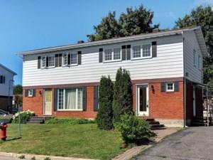24572444 - Cottage-jumelé à vendre