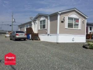 12522937 - Maison mobile à vendre