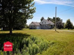 13345016 - Maison à étages à vendre