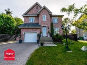 27585033 - Maison à étages à vendre