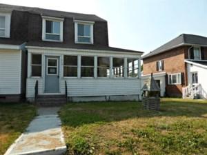 16964437 - Cottage-jumelé à vendre