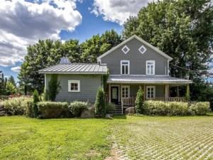 18764903 - Maison à étages à vendre