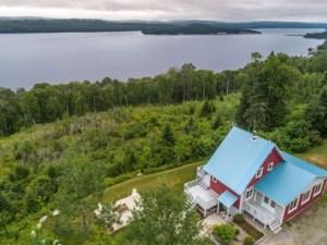 20945209 - Maison à étages à vendre