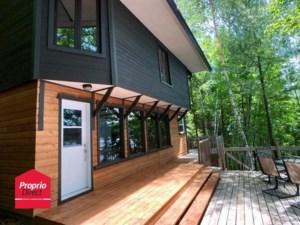14104151 - Maison à paliers à vendre