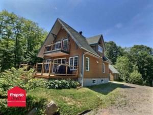 15419650 - Maison à 1 étage et demi à vendre