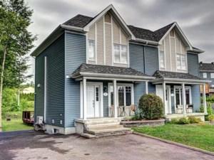 9017827 - Cottage-jumelé à vendre
