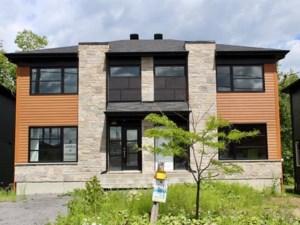15744074 - Cottage-jumelé à vendre