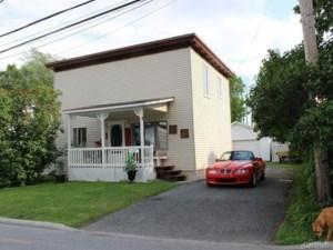 18812884 - Maison à étages à vendre