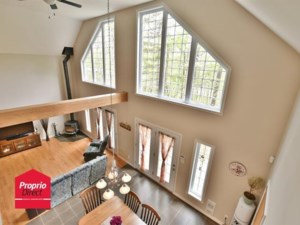 9141905 - Maison à étages à vendre