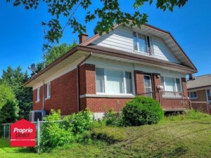 10856240 - Maison à étages à vendre