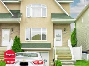 13567321 - Cottage-jumelé à vendre