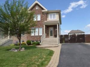25416867 - Cottage-jumelé à vendre